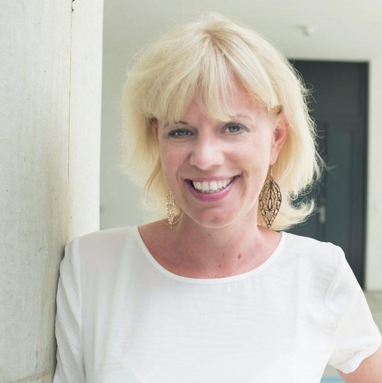 Christina Henrich